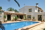 Villa avec piscine Costa Blanca Aqui-Villas-Espagne