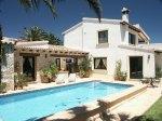 Location Vacances Villas Espagne